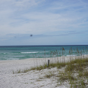 Why you should Travel to 30A Florida in October