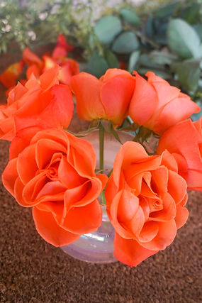 Floral Arrangement - Toast from the Host 6.JPG