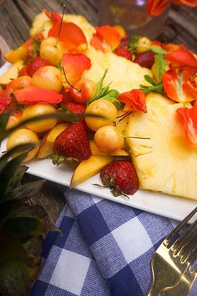 Berry Citrus Fruit Platter - Toast from the Host 12.JPG