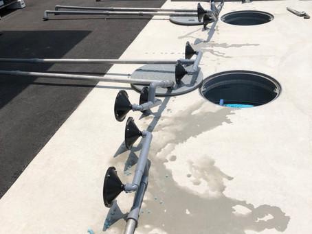 【排水設備】いち早く水質を向上させるための方法