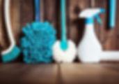 厨房床の清掃サービス
