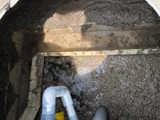 沈殿槽の清掃の重要性