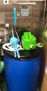 清掃に使う酵素水とは?(カンタン2ステップ清掃)