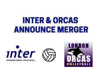 London Orcas is joining the Inter family!