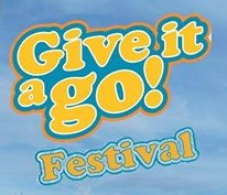 Give It A Go Festival!! Join us for some fun