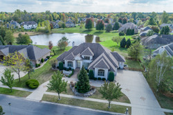 Aerial Drone Real Estate Photography