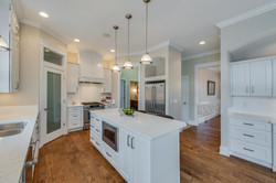 Interior Real Estate Photography