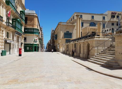 8 new COVID-19 cases reported in Malta