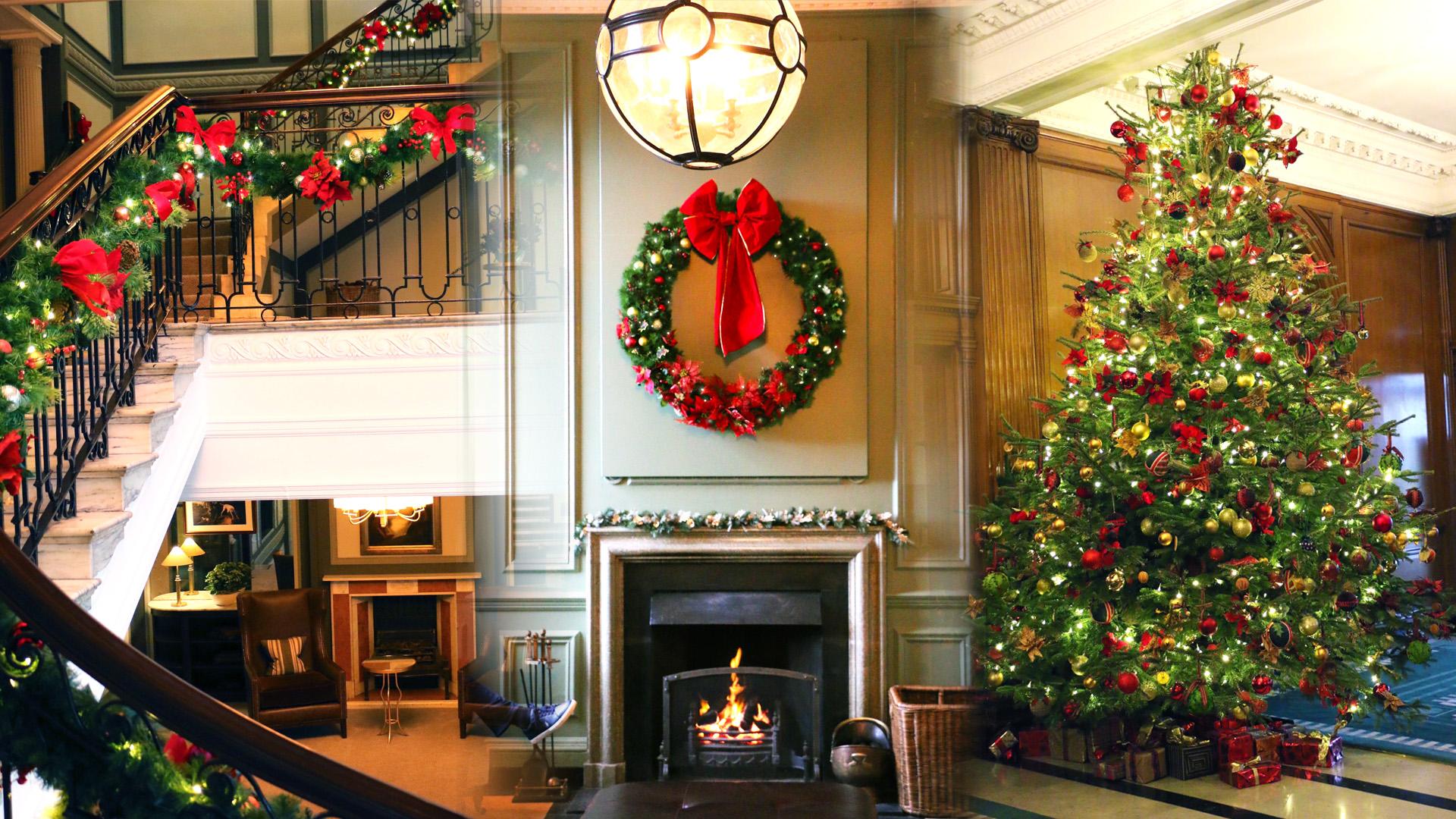 Gleneagles Fireplace