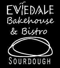 Eviedale Bakehouse & bistro logo white c