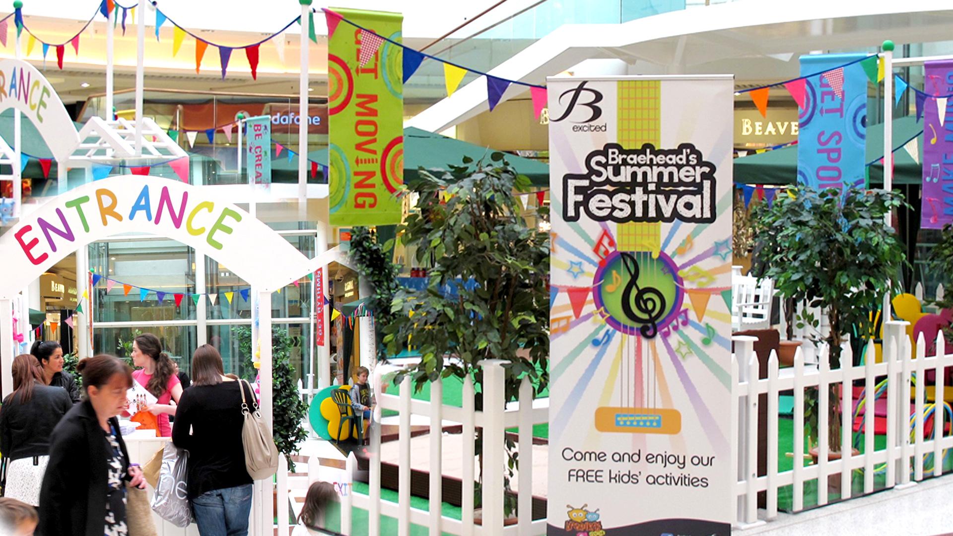 Festival Event