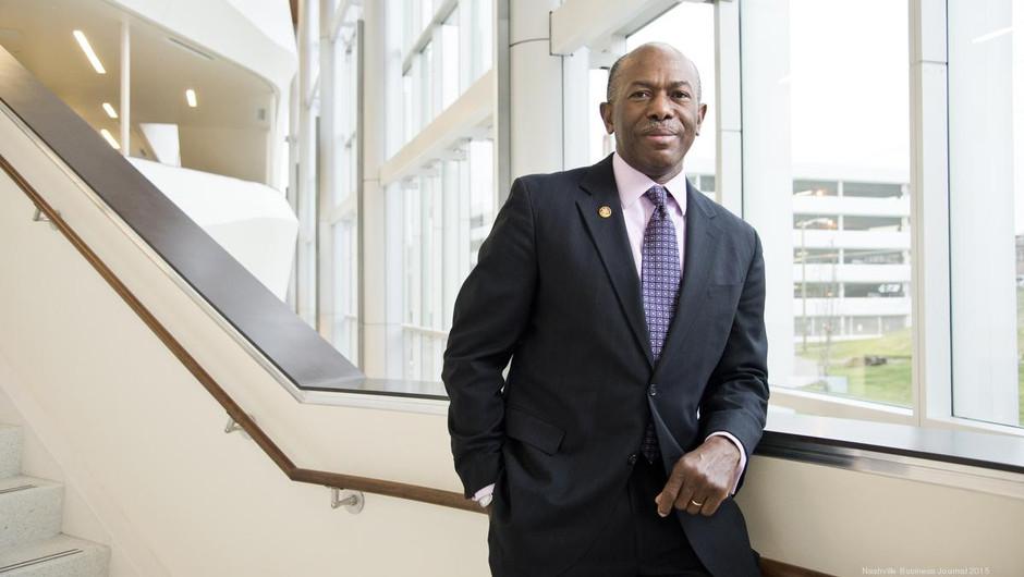 Celebrating Black History in Public Health #1