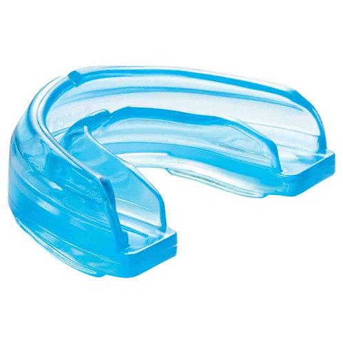 Shock Doctor - protège-dents Braces bleu spécial appareil dentaire