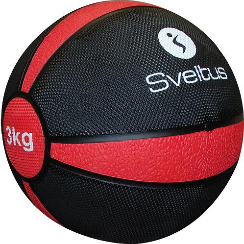 Sveltus - Médecine ball 3kg