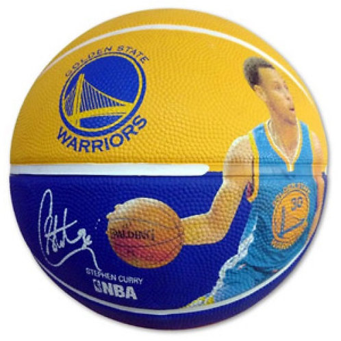 Players Ball -  Stephen Curry T5