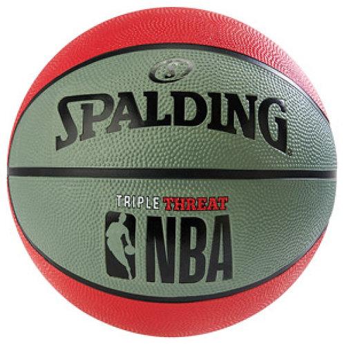 Spalding - NBA Ball - Triple Threat T7