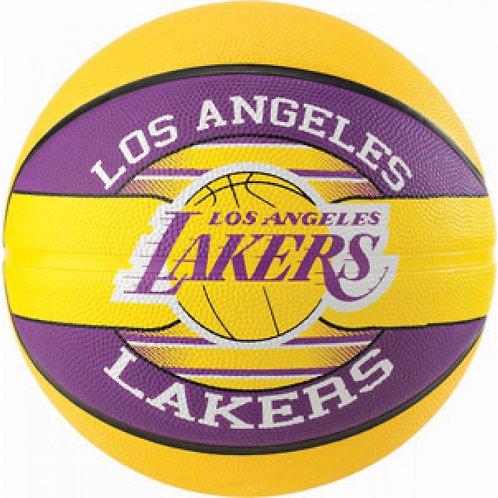 Spalding - Team Ball - LA Lakers T7