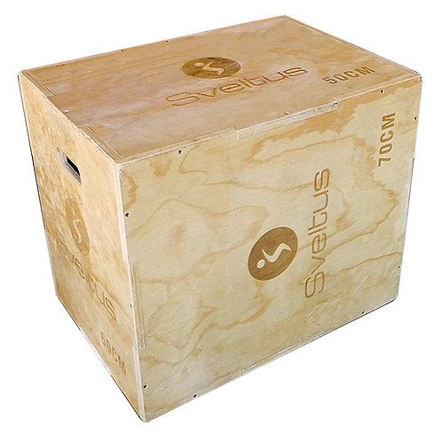 Sveltus - Jumpbox bois 50x60x70