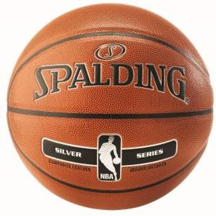 Spalding - NBA SILVER SERIES IN/OUTDOOR T7