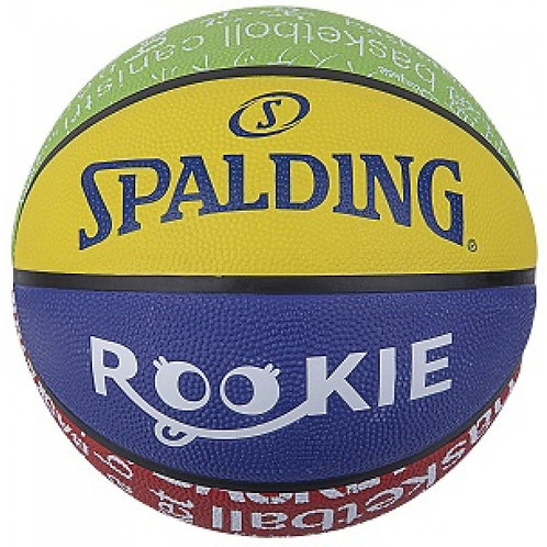 Spalding - Rookie Multi T5