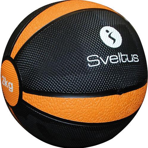 Sveltus - Médecine ball 2kg