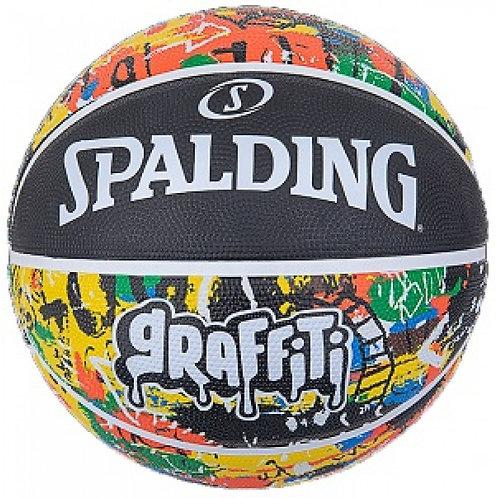 Spalding - Graffiti T7