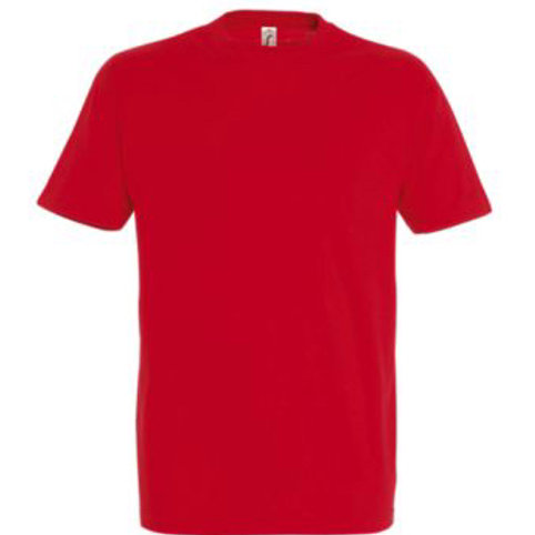 T-Shirt Imperial Manches courtes