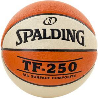 Spalding - TF 250 IN/OUTDOOR T6
