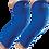 Mc David - HEX Genouillères de protection bleues (la paire)
