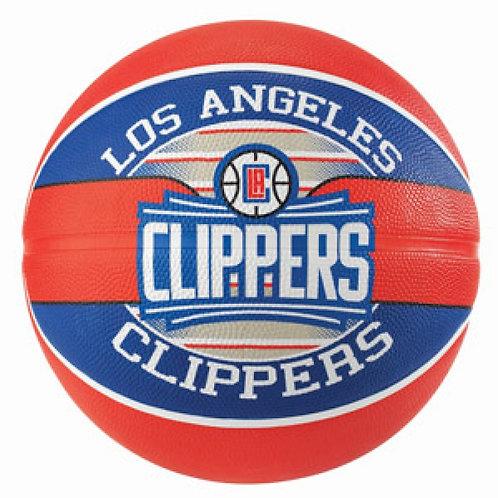 Spalding - Team Ball -  LA Clippers T7