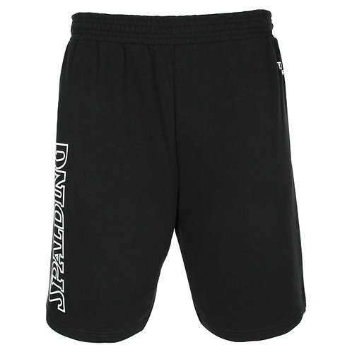 Spalding - KID TEAM II Shorts noir