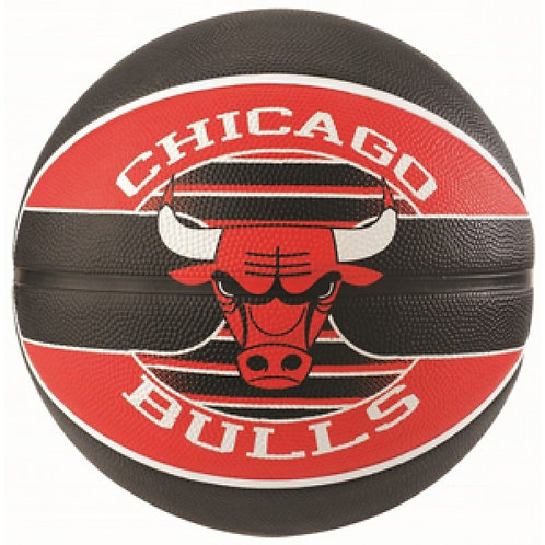 Team Ball -  Chicago Bulls T5