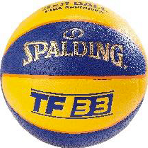 Spalding - TF 33 OUTDOOR GOLD