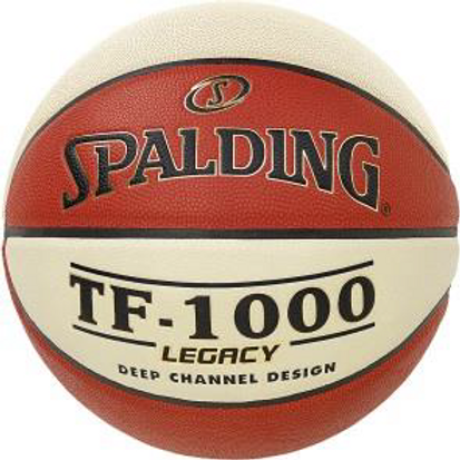 Spalding - TF 1000 LEGACY INDOOR T6