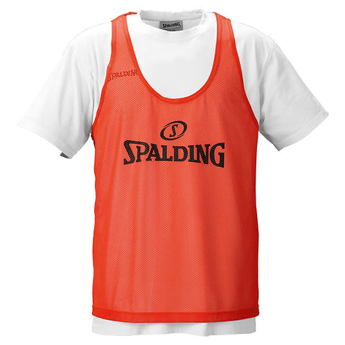 Spalding - Training Shirt orange