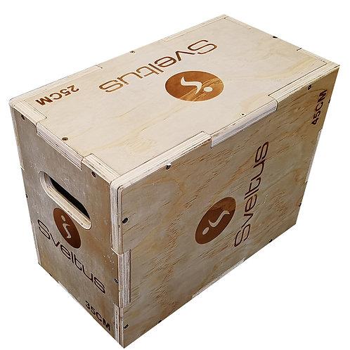 Sveltus - Jumpbox bois kids 25x35x45
