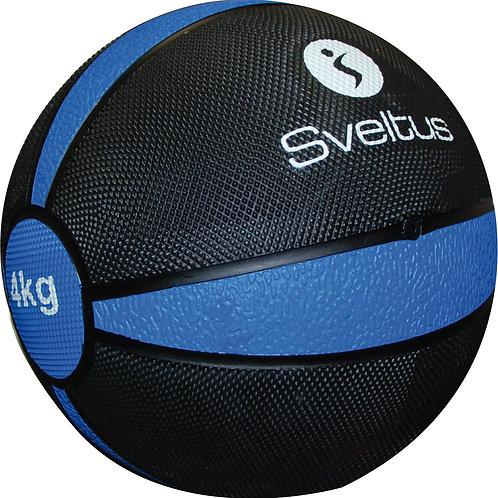 Sveltus - Médecine ball 4kg