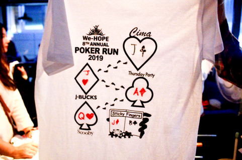 WeHOPE's 2019 Poker Run Is In The Books