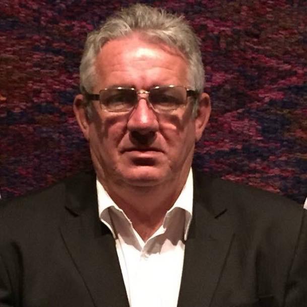 Steve Warwick