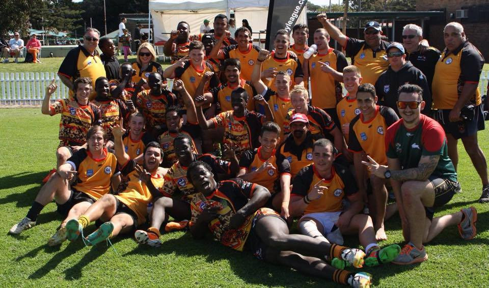 African United Rugby League Group.jpg