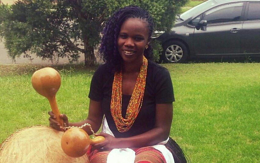 Mercy Akongo