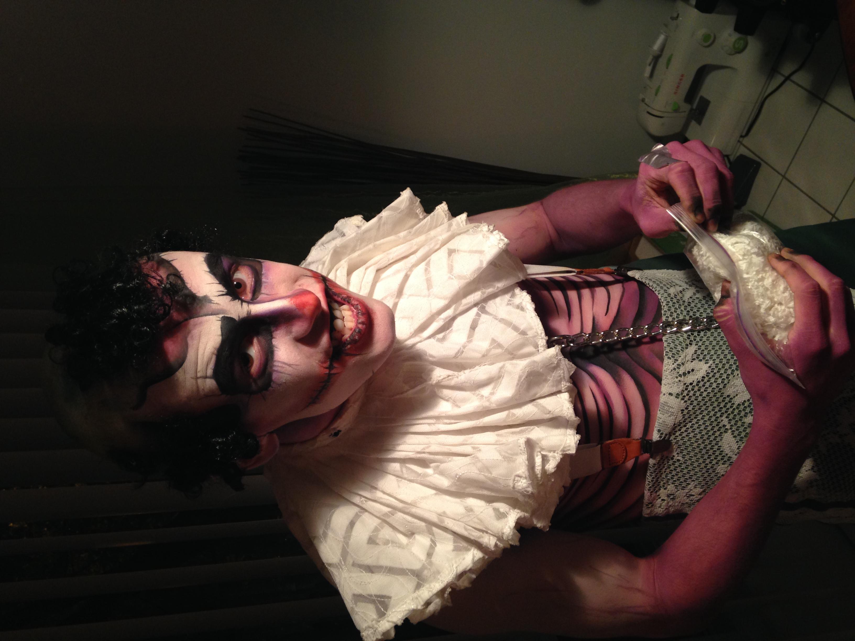 Halloween Domaine Maizeret