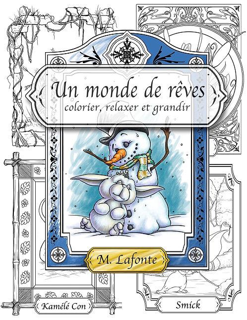"Un monde de rêves ""M. Lafonte"""