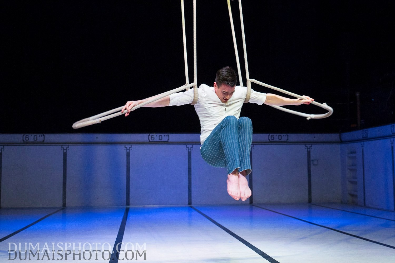Cabaret, Cirque Antique