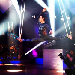 La Vie est un Cirque, TV