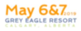 Grey Eagle Resort, May 6-7, 2019