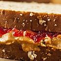 CBJ - Cashew Butter & Jelly