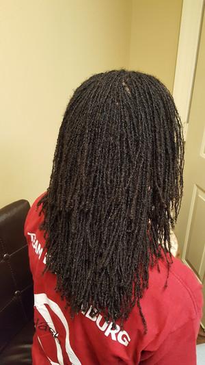Maintain Your Hair During Miss Corona Virus