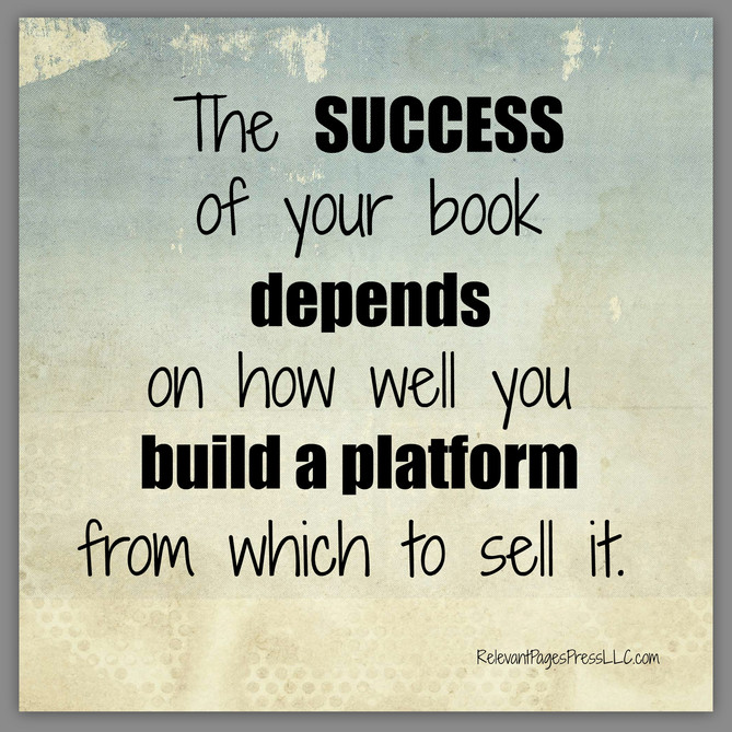 8 Steps to Successful Authorpreneurship