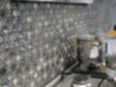 ESG Gallery offers one of the largest selections of sought-after mosaic tiles in the industry.